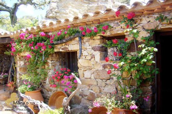 Country Property For Sale Malaga