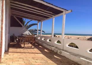 2 Schlafzimmer, Villa, Ferienhaus,  Ctra. del Faro de Trafalgar, Listing ID 1104, Barbate Cádiz, Andalusien, Spanien, 11159,
