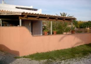 1 Schlafzimmer, Apartement, Ferienhaus, Ctra. del Faro de Trafalgar , Listing ID 1108, Barbate Cádiz, Andalusien, Spanien, 11159,