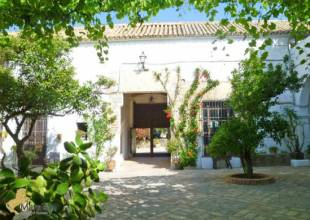 Villa, zu verkaufen, Listing ID 1112, Arcos de la Frontera, Andalusien, Spanien, 11630,