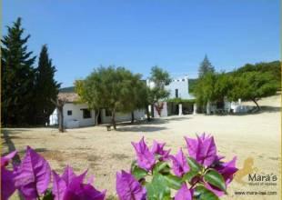 5 Schlafzimmer, Villa, zu verkaufen, 4 Badezimmer, Listing ID 1118, Arcos, Andalusien, Spanien, 11639,
