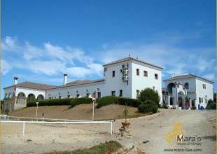 Villa, zu verkaufen, Listing ID 1125, Andalusien, Spanien, 11630,