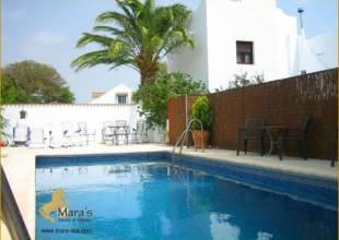 Villa, zu verkaufen, 7 Badezimmer, Listing ID 1131, Vejer, Andalusien, Spanien, 11150,