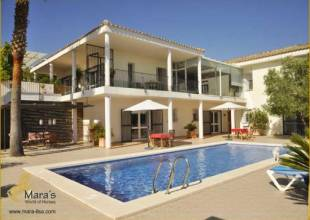 4 Schlafzimmer, Villa, zu verkaufen, 4 Badezimmer, Listing ID 1135, Vejer, Andalusien, Spanien, 11150,