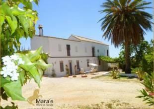 6 Schlafzimmer, Villa, zu verkaufen, 5 Badezimmer, Listing ID 1140, Arcos de la Frontera, Andalusien, Spanien, 11630,
