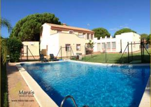 6 Schlafzimmer, Villa, zu verkaufen, 4 Badezimmer, Listing ID 1155, Chiclana de la Frontera, Andalusien, Spanien, 11130,