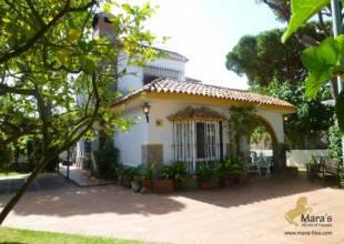 3 Schlafzimmer, Villa, zu verkaufen, 2 Badezimmer, Listing ID 1159, Chiclana de la Frontera, Andalusien, Spanien, 11130,