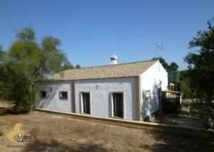 2 Schlafzimmer, Villa, zu verkaufen, 1 Badezimmer, Listing ID 1160, Alcala de los Gazules, Andalusien, Spanien, 11180,