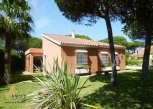 4 Schlafzimmer, Villa, zu verkaufen, 2 Badezimmer, Listing ID 1163, Conil de la Frontera, Andalusien, Spanien, 11140,