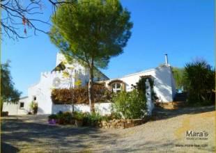 6 Schlafzimmer, Villa, zu verkaufen, 2 Badezimmer, Listing ID 1167, El Gastor, Andalusien, Spanien, 11687,