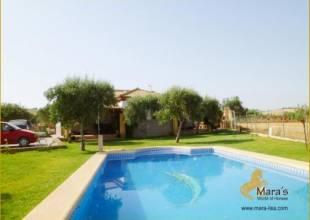 3 Schlafzimmer, Villa, zu verkaufen, 2 Badezimmer, Listing ID 1171, Arcos de la Frontera, Andalusien, Spanien, 11630,