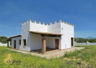 3 Schlafzimmer, Villa, zu verkaufen, 3 Badezimmer, Listing ID 1175, Arcos de la Frontera, 11630,