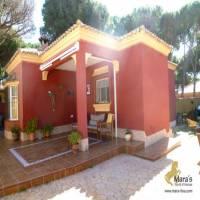 3 Schlafzimmer, Villa, zu verkaufen, 1 Badezimmer, Listing ID 1176, Chiclana de la Frontera, Andalusien, Spanien, 11130,