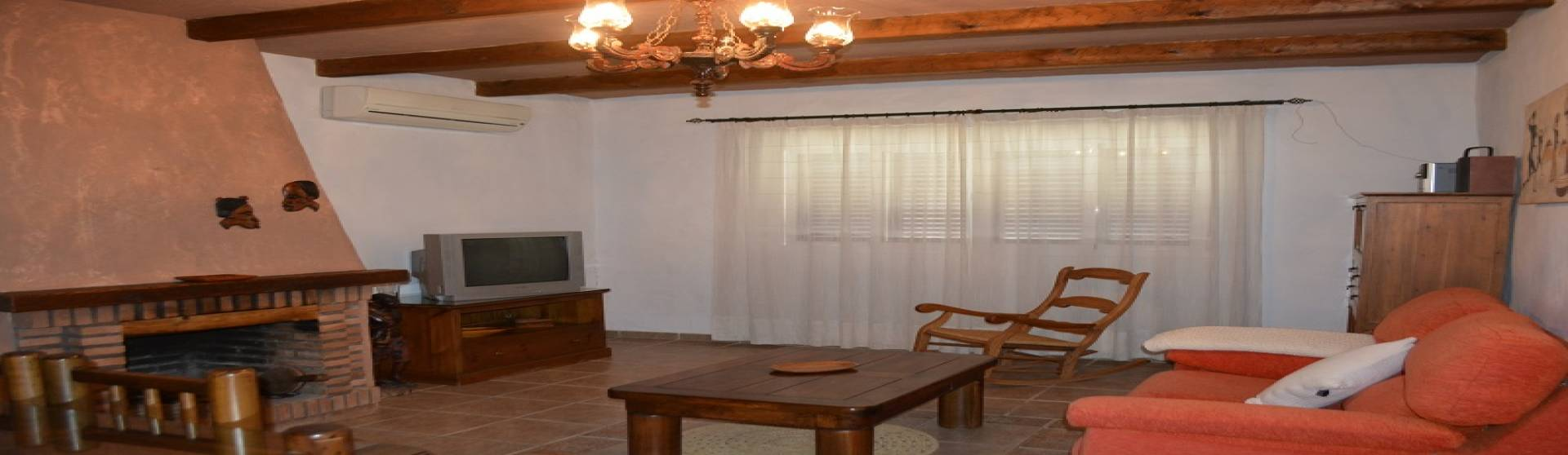 2 Schlafzimmer, Villa, Ferienhaus, 1 Badezimmer, Listing ID 1184, Vejer de la Frontera, Andalusien, Spanien, 11140,